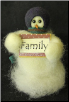 "Order ""Raggedy Time"" Wooly® Snowman"
